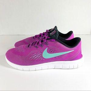 Nike • Girls Free RN Running